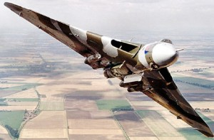 Air Vulcan - Beer Freighter