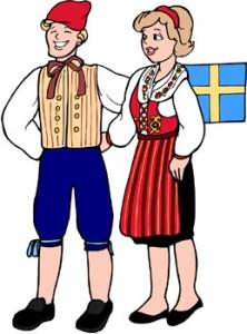 Christoffer and Tuva