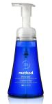 method blue poppy