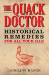 Quackery Book Cover